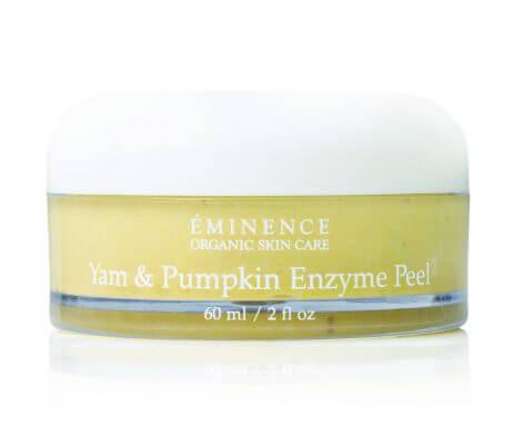 Eminence Yam & Pumpkin Enzyme Peel 5%
