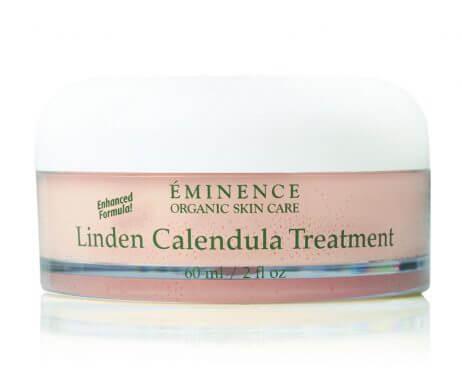 Eminence Linden Calendula Treatment Cream