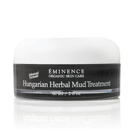 Eminence- Hungarian Herbal Mud Treatment, eminenstore.com, Eminence Store, Organic, Organics, Stimulating, detoxifying, energizing