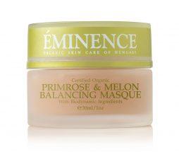 Eminence Primrose & Melon Balancing Masque