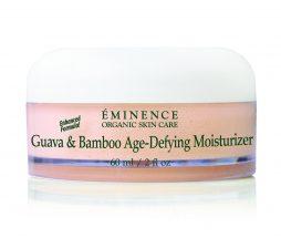 Eminence Guava & Bamboo Age-Defying Moisturizer