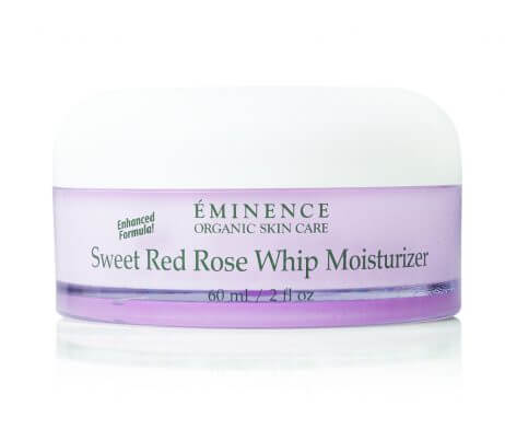 Eminence Sweet Red Rose Whip Moisturizer