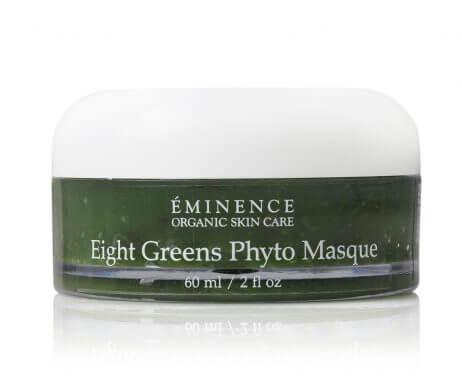 Eminence Eight Greens Phyto Masque (Mild)