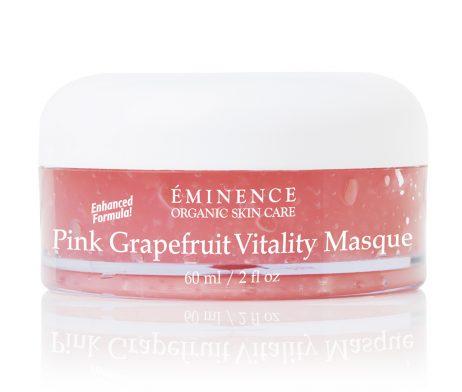 Eminence Organics Pink Grapefruit Vitality Masque