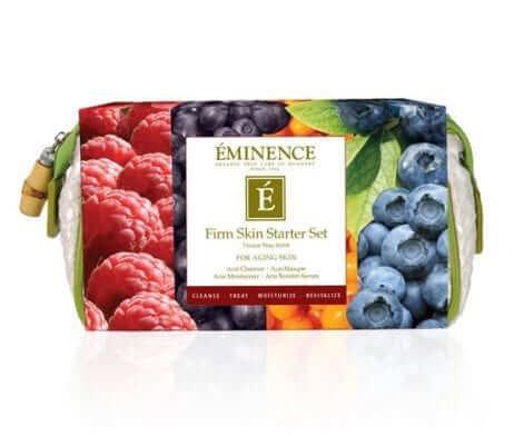 Eminence Firm Skin Starter Set Box