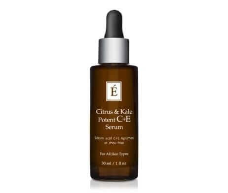 Eminence Citrus & Kale Potent C+E Serum