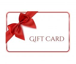 Mailed EMstore.com Gift Card for Eminence Organics Products