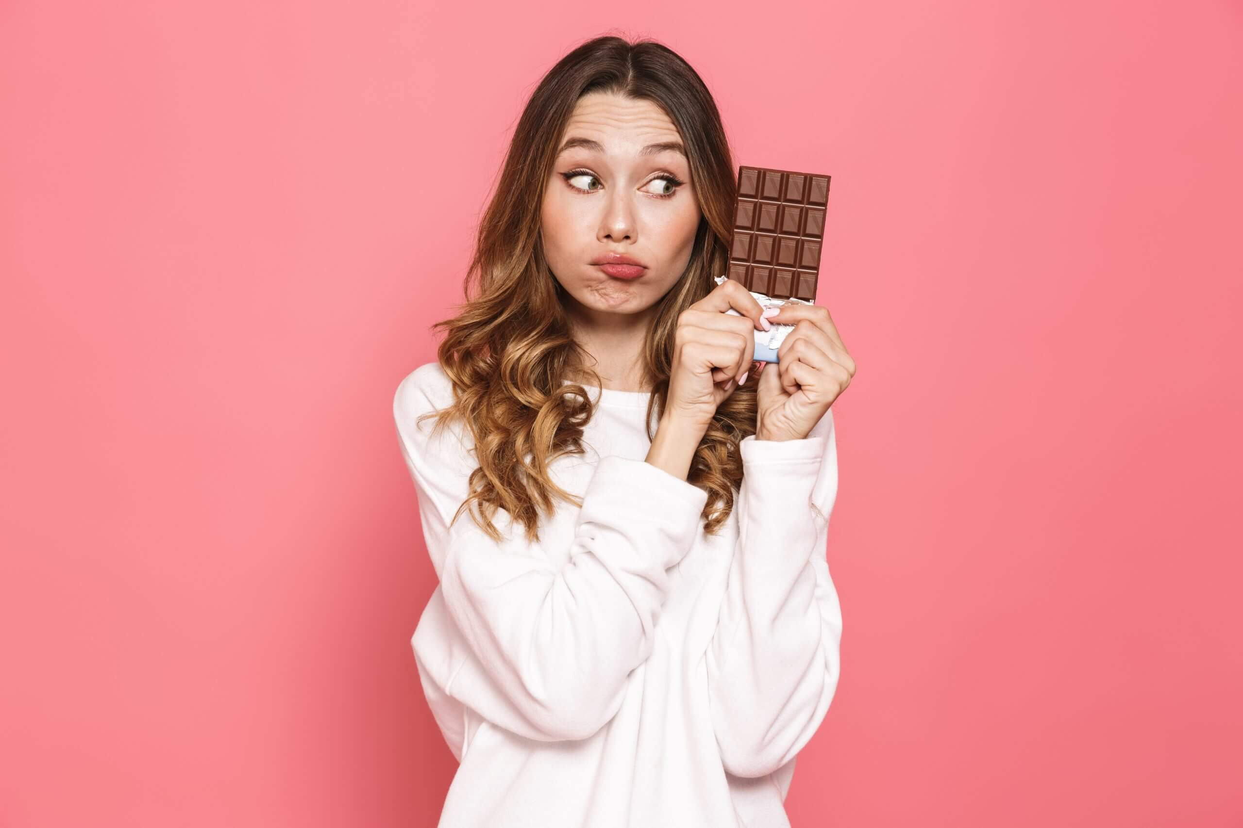 What does chocolate mean for your skin?