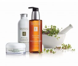 Eminence Microgreens Detox Collection Set