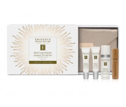 Eminence Red Carpet Ready Holiday Gift Set