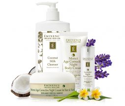 Eminence Beauty Sleep Bundle