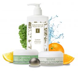 Eminence Fresh Start Bundle