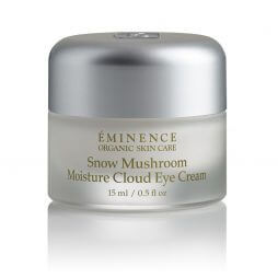 Eminence Organics Snow Mushroom Moisture Cloud Eye Cream