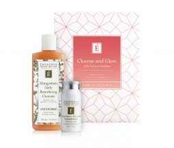 Eminence Organics Cleanse and Glow Starter Set