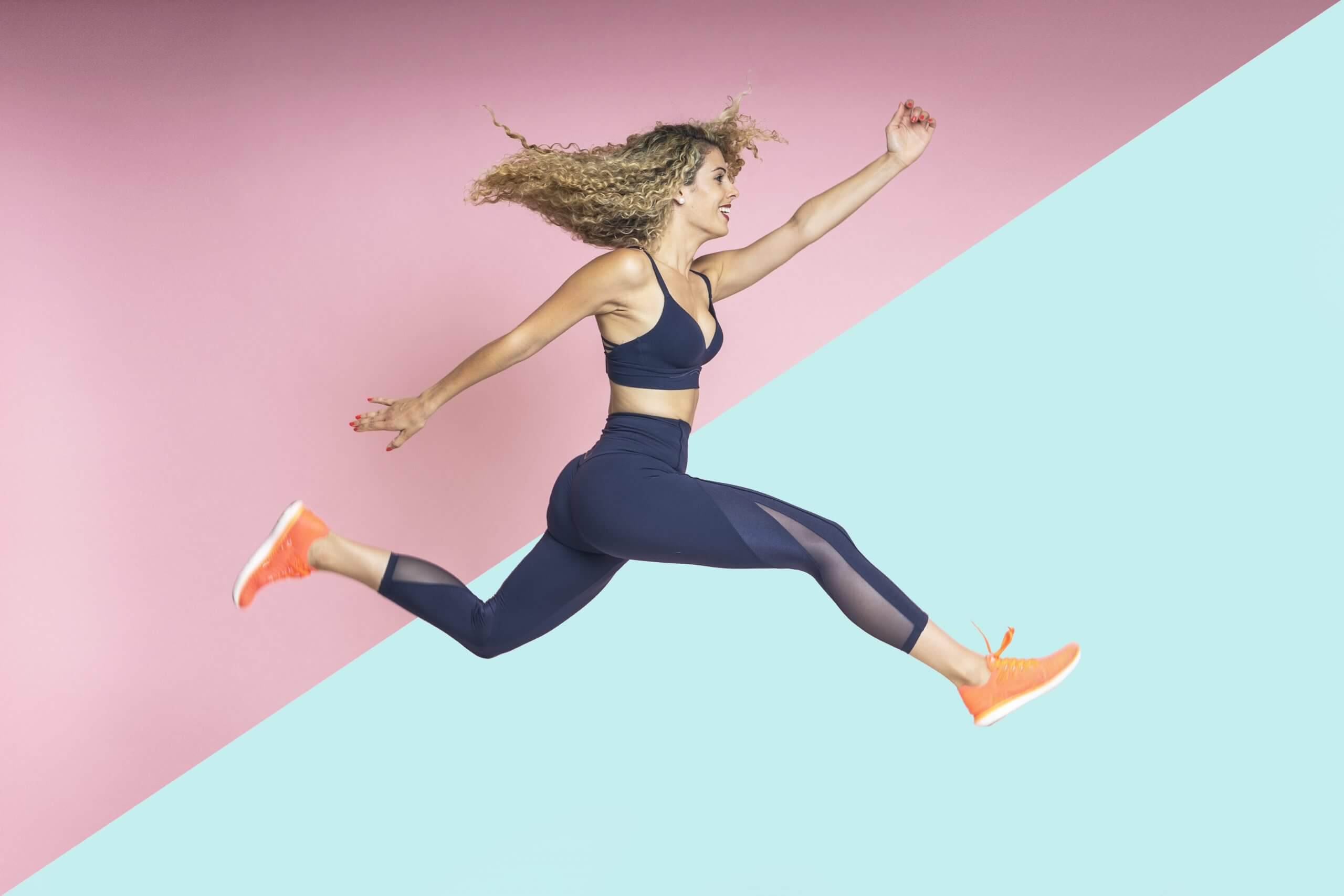 Exercise: How it benefits your skin