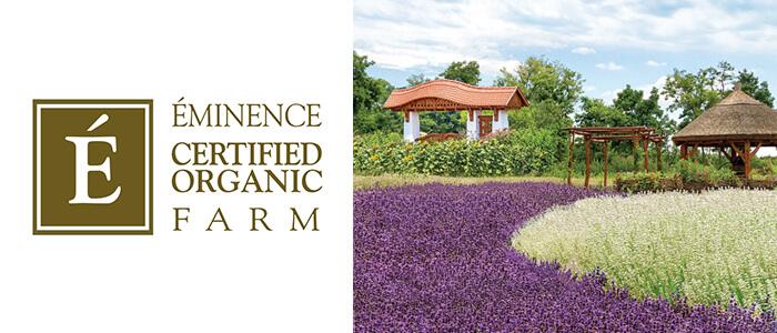 Eminence Organics Certified Farm