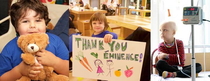 Eminence Kids