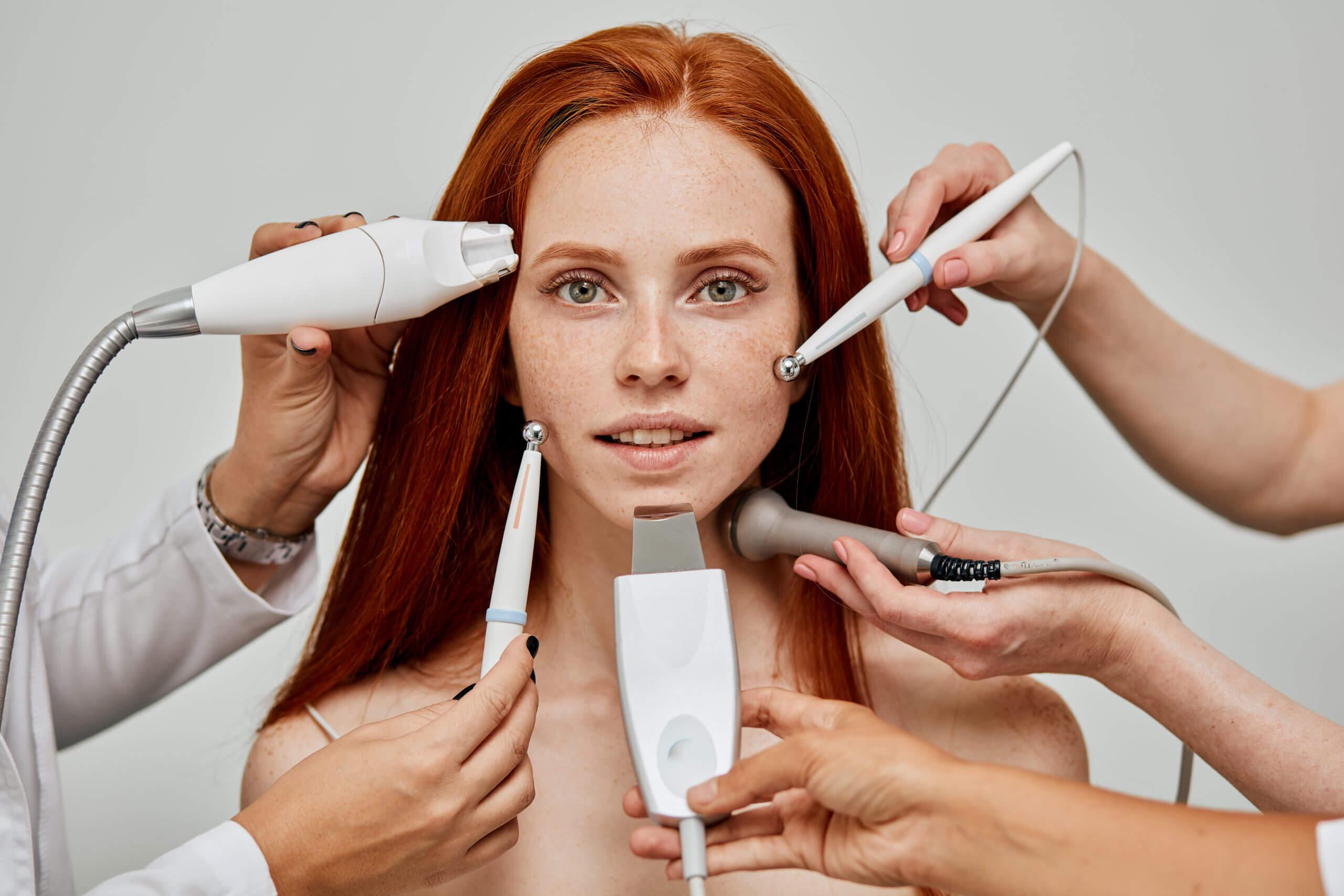 Laser-Skin-Resurfacing